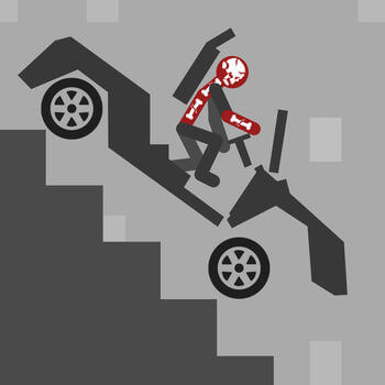 Stickman Dismount apk